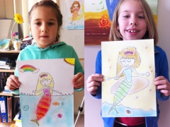 """Beautiful Mermaid""_Examples"